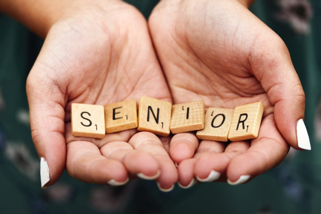Senior living as a commercial industry